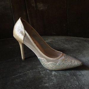 b6e6a29322 De Blossom Collection. High heels